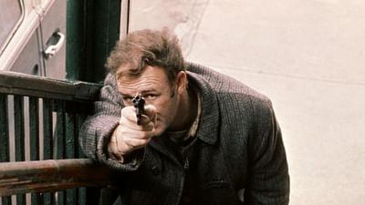 Blow up -  C'est quoi Gene Hackman ?