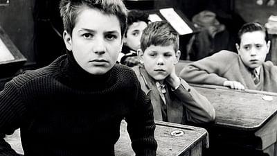 Blow up - François Truffaut en 9 minutes
