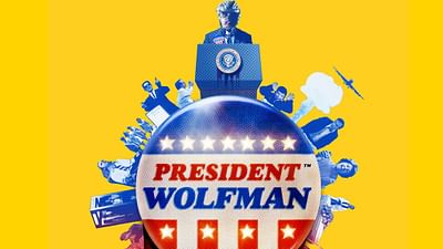 Blow up - Vous connaissez President Wolfman ?