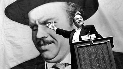 Blow up - Les génériques d'Orson Welles