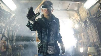 Blow up - Jeux vidéo et cinéma