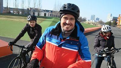 Xenius - Vélos électriques, contourner les problèmes de circulation