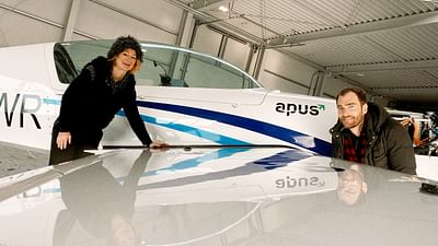 Xenius - Rendre le transport aérien durable