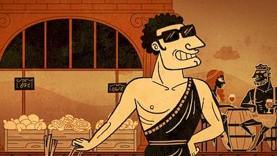50 nuances de Grecs - Saison 2 (7/30)