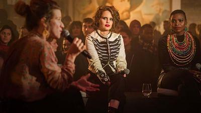 Ground Control - Anna Calvi, Selah Sue, Songo