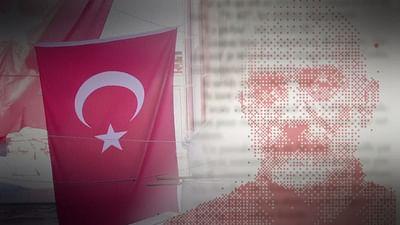 Turquie : journal d'un prisonnier