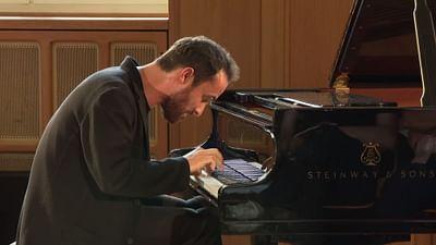 Piano : Igor Levit et les sonates de Beethoven