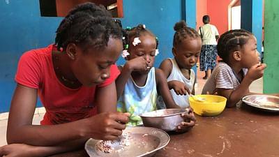 Haïti : retour à Port-au-Prince