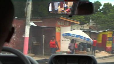 Haïti : retour à Léogâne