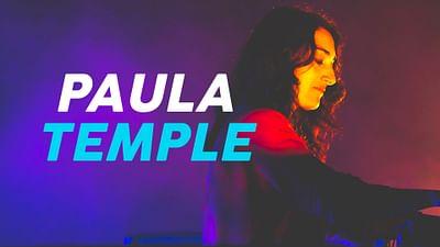Paula Temple à La Route du Rock (2019)