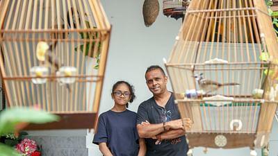 GEO Reportage - Singapour, quand les oiseaux chantent