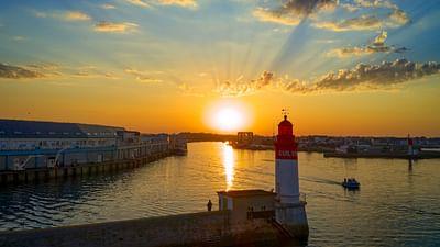 GEO Reportage - La Bretagne entre terre et mer
