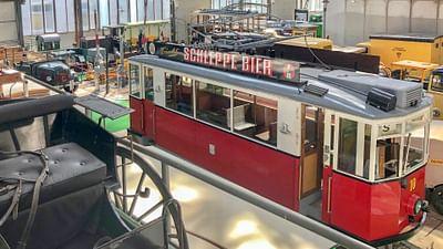 GEO Reportage - En Autriche avec les mordus du rail