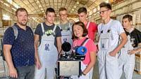 Geo reportage - croatie, les tailleurs de pierre de brac en streaming