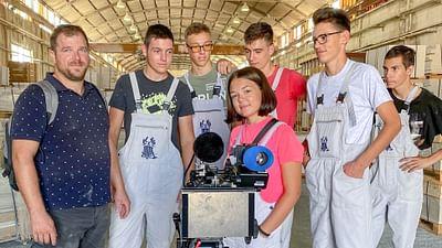 GEO Reportage - Croatie, les tailleurs de pierre de Brac