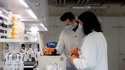 Xenius - Surprenants virus