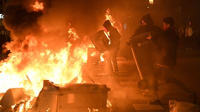Barcelone : la colère ne retombe pas