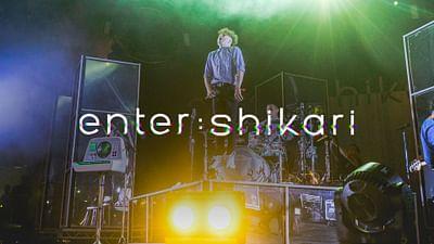 Enter Shikari au Hellfest