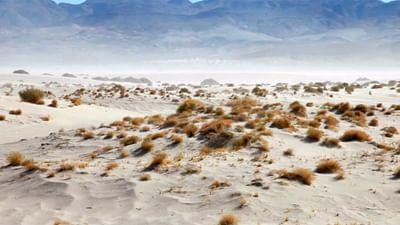 Californie : la guerre de l'eau