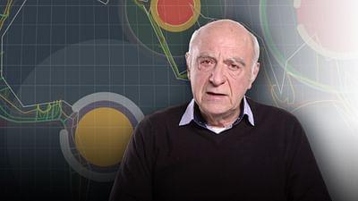 Xavier Baron - Le Liban : une crise de régime ?