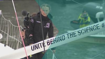 Greta Thunberg, figure écoféministe ?