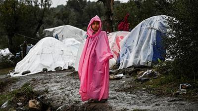 De Lesbos à l'UE, l'abandon des mineurs non accompagnés