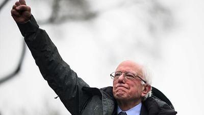 Bernie Sanders : révolutionnaire made in USA