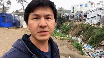 Moria : la pandémie menace le camp de réfugiés