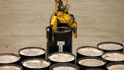 Dix ans après Fukushima, le dilemme des déchets atomiques
