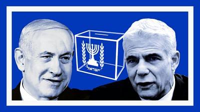 "Israël : quelles alternatives au ""roi"" Bibi ?"