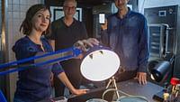 Xenius - pollution lumineuse en streaming