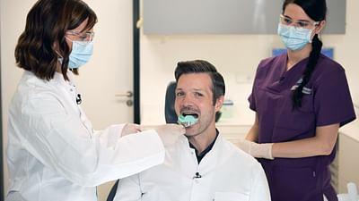 Xenius - Remplacer les dents