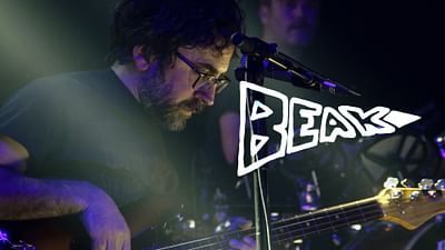 BEAK > – Echoes with Jehnny Beth