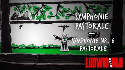 Symphonie n°6 « Pastorale »