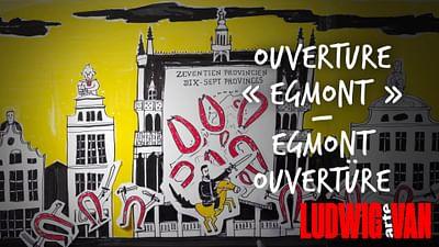 Ouverture « Egmont »