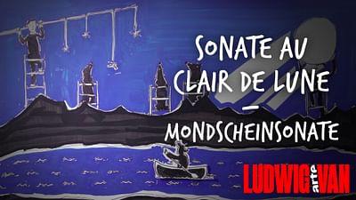 Sonate au Clair de Lune