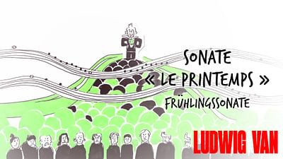 Sonate « Le Printemps »