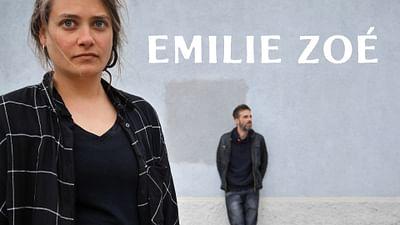Emilie Zoé en session à Eurosonic 2020