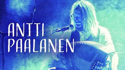 Antti Paalanen à Eurosonic 2020