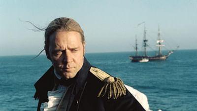 """Master and Commander"" de Peter Weir - Un regard, une minute"