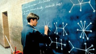 """Good Will Hunting"" de Gus Van Sant - Un regard, une minute"