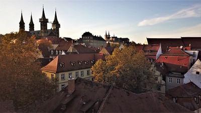 Bamberg, la « Rome de la Franconie »
