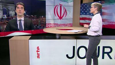 Iran VS États-Unis : « Éviter une escalade incontrôlable »