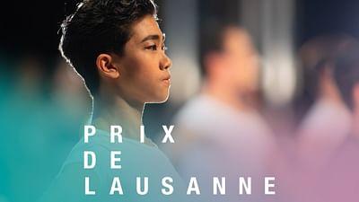 48ème Prix de Lausanne – Sélections Juniors