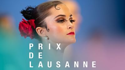 48ème Prix de Lausanne – Sélections Seniors