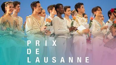 48ème Prix de Lausanne – Finale