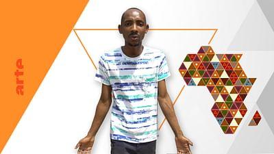 En Côte d'Ivoire avec Stéphane Kassi