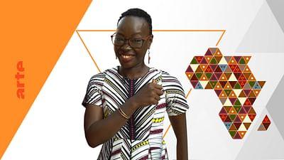 Au Burkina-Faso avec Fatou Traoré
