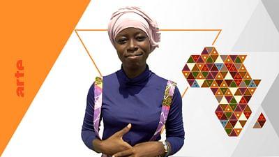 Au Togo avec Nihade Assoumanou
