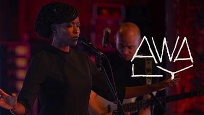 Awa Ly en Concerts Volants